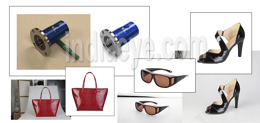 Background removal of product images